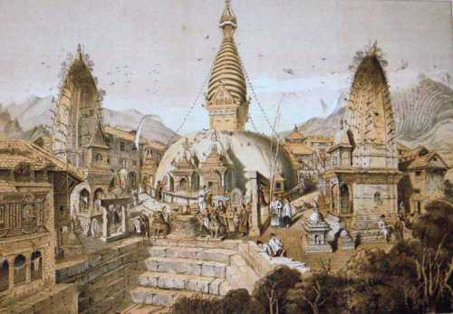 виза в непал для россиян в 2019 году